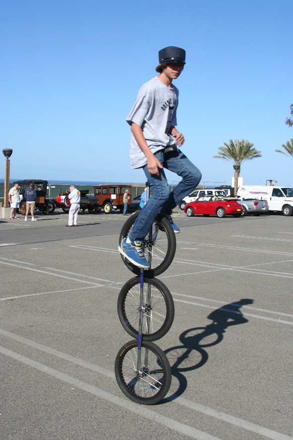 Unicycle Club of Southern California