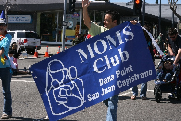 Mom's Club Dana Point & San Juan Capistrano