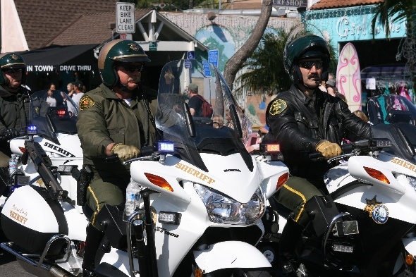 Dana Point Police Services