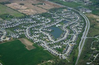 Subdivision Photo