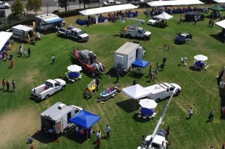 Dana Point Emergency Preparedness Expo