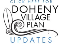 Doheny Village Plan - Updates