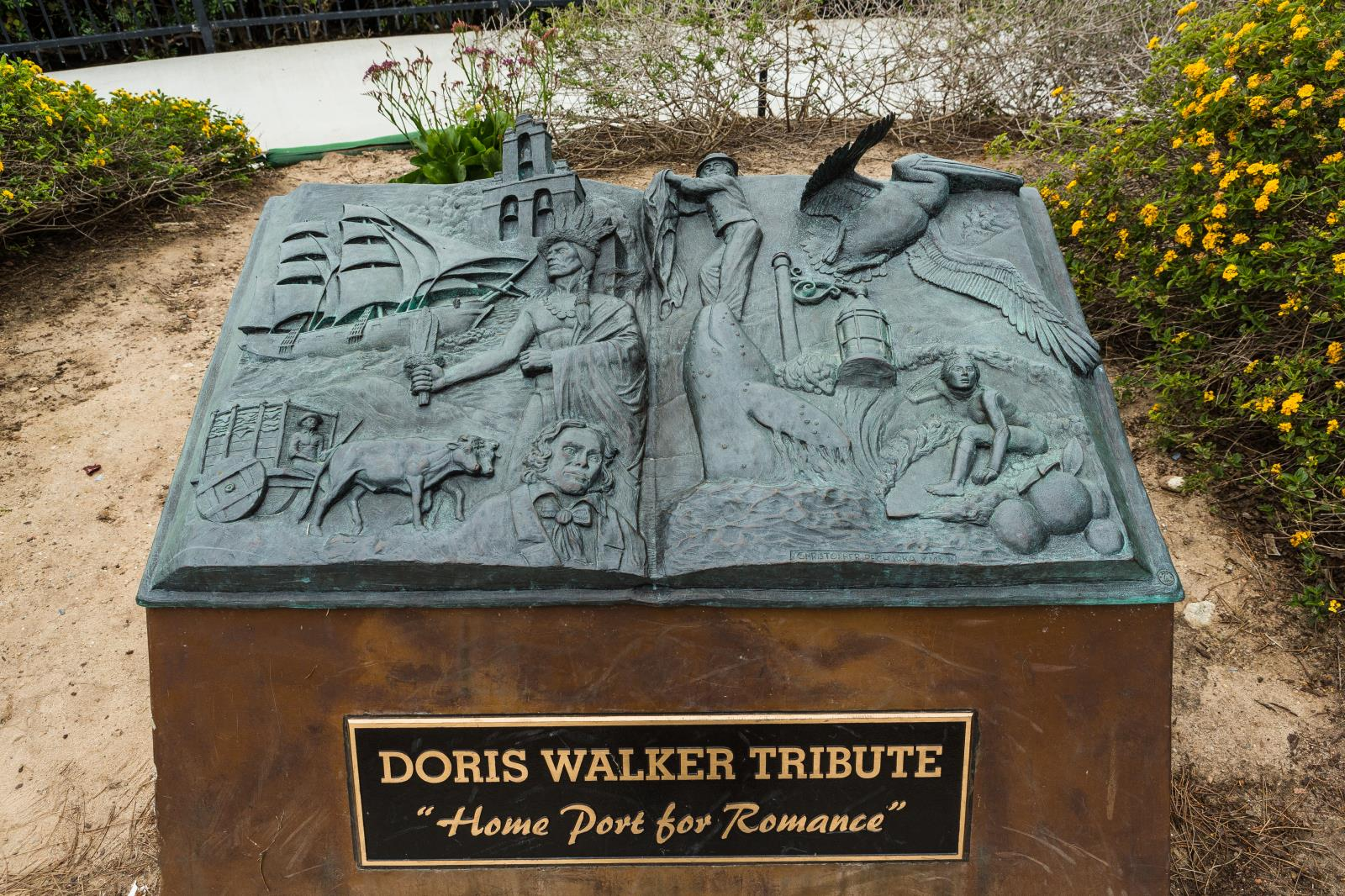 Doris Walker