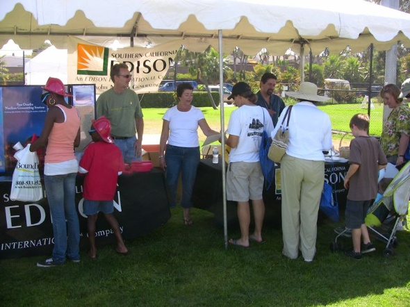 Dana Point Emergency Preparedness Expo 2007