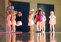 Youth Dance Classes<br/>Pee Wee Ballet