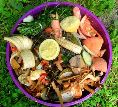 Mandatory Commercial Organics Recycling | City of Dana Point