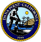 City of Dana Point Seal