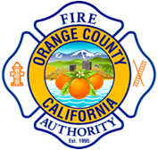 Orange County Fire Authority Seal