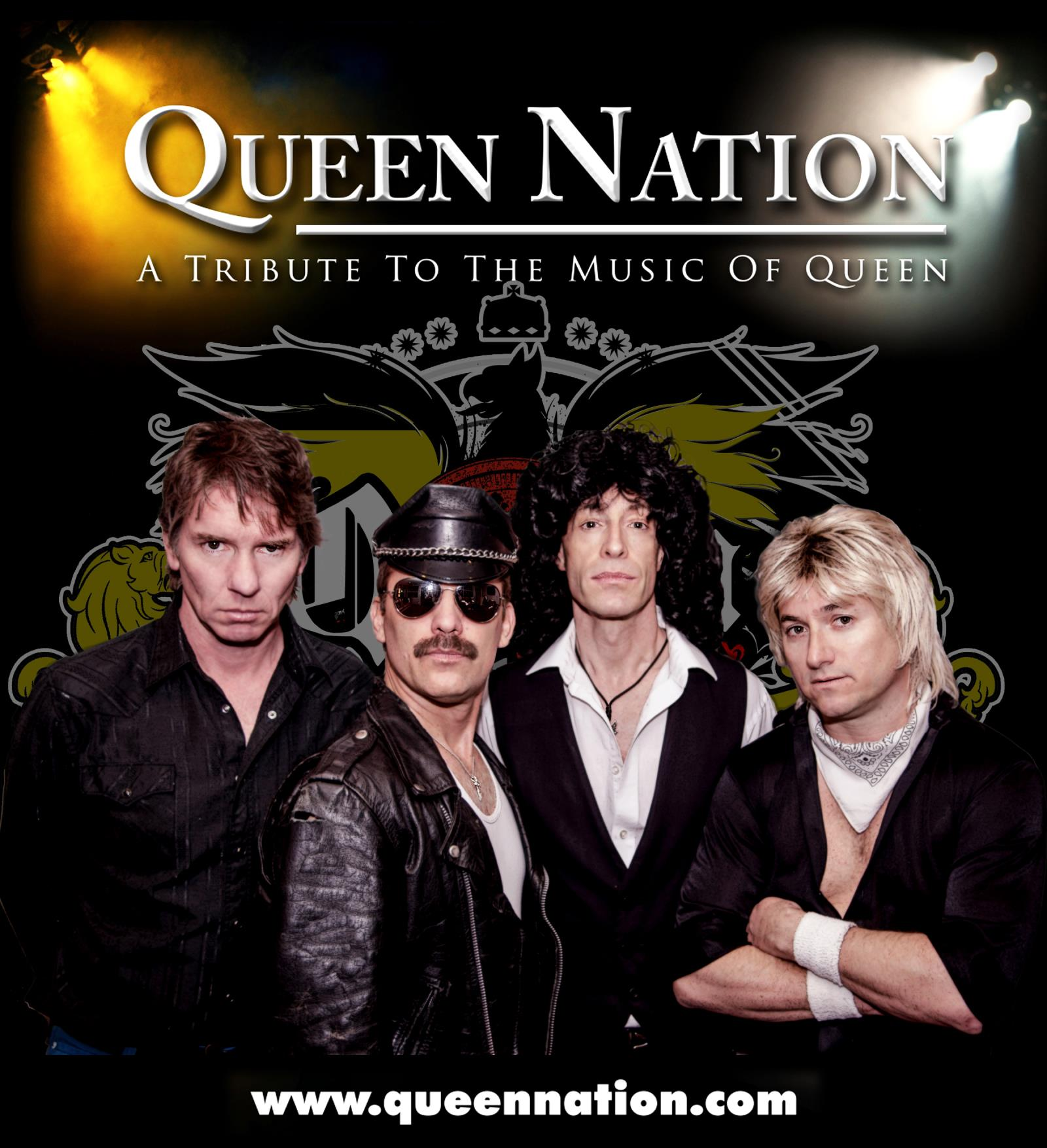 Queen Nation August 4