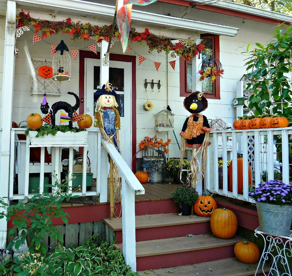 Last Day Of Fall Porch Decorating Contest Event Listing View City Of Dana Point
