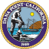 Dana Point, CA seal
