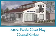 A - Coastal Kitchen