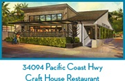B - Craft House